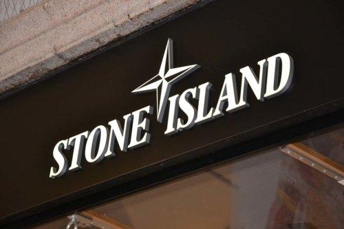 personal shopper stone island