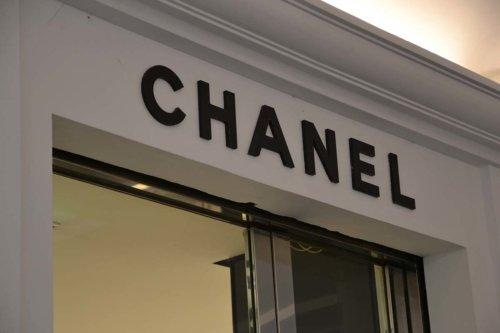 personal shopper chanel