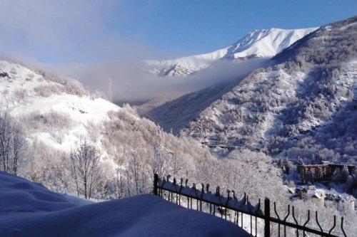 noleggio con conducente per ski transfer