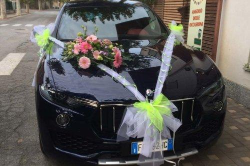 matrimoni noleggio con conducente