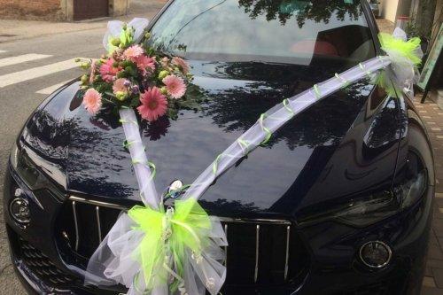 noleggio con conducente matrimoni