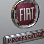 Fiat Ducato a noleggio con conducente