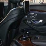 Mercedes S Limo a noleggio