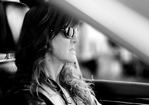 Debby - conducente
