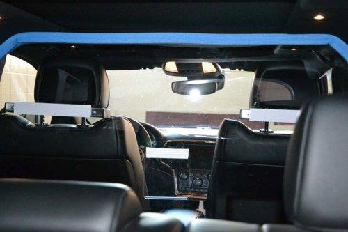 Noleggio con conducente - prevenzioni per Covid19