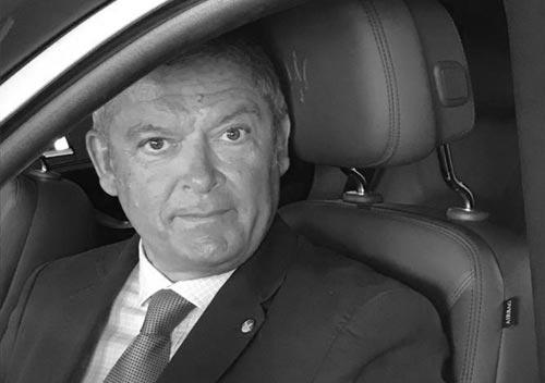 Vincenzo - conducente
